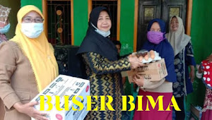 GOW Kabupaten Bima Kembali Helat Bimbingan Imtaq