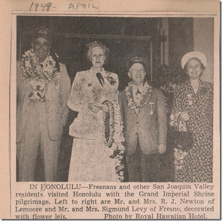 Page 4 Honolulu