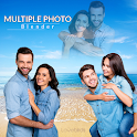 Multiple Photo Blender - Ultimate Photo Mixer icon