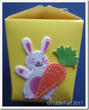 Easter Takeaway Box. l