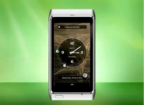 Download Symbian App: SPB Time for free