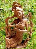 Dewi Nawant Sasih