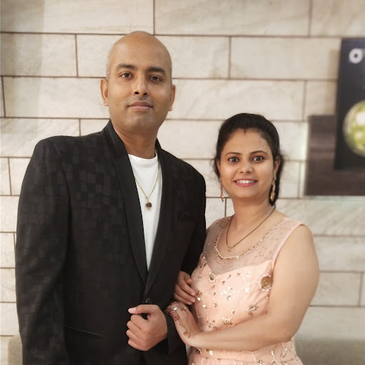 Raj Parmar