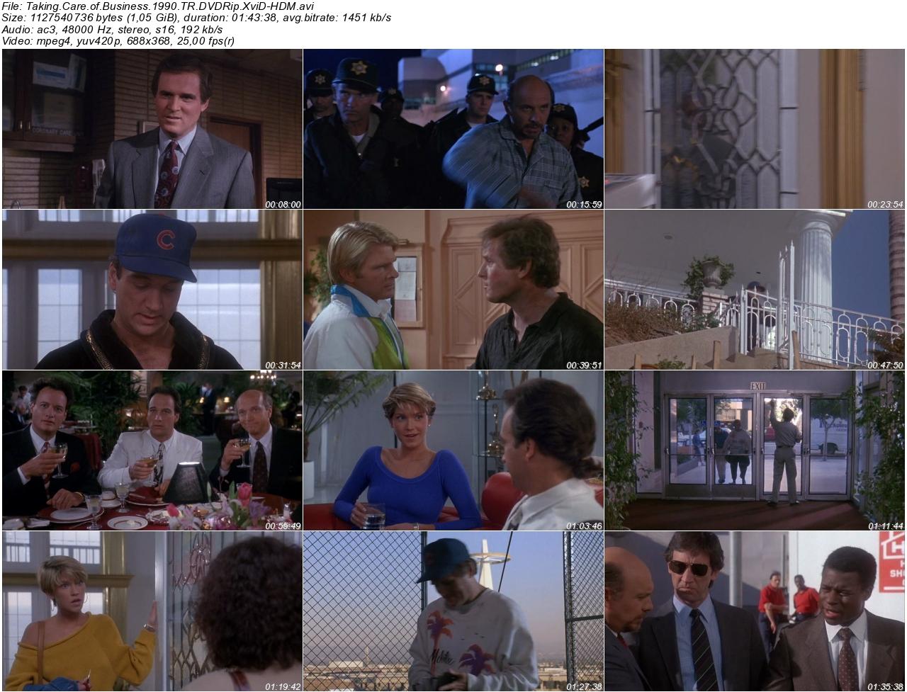 Akıl Defteri 1990 - DVDRip XviD - Türkçe Dublaj Tek Link indir