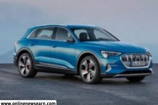 Audi Launches its First All-Electric E-Tron Quattro SUV in Pakistan