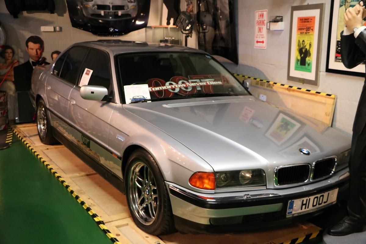 Bo'Ness Motor Museum 0063.JPG