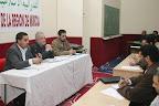 Conferencia de Mansur Escudero