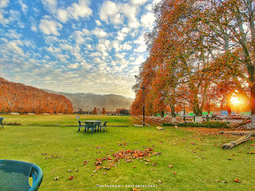 Piffers Golf Club Abbottabad