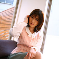 [DGC] No.601 - Yuka Kyomoto 京本有加 (100p) 8.jpg