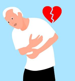 Heartattack,heartprblems