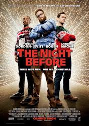 The Night Before - Đêm trước giáng sinh