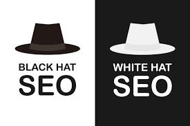 الفرق بين black hat seo و whitehat seo