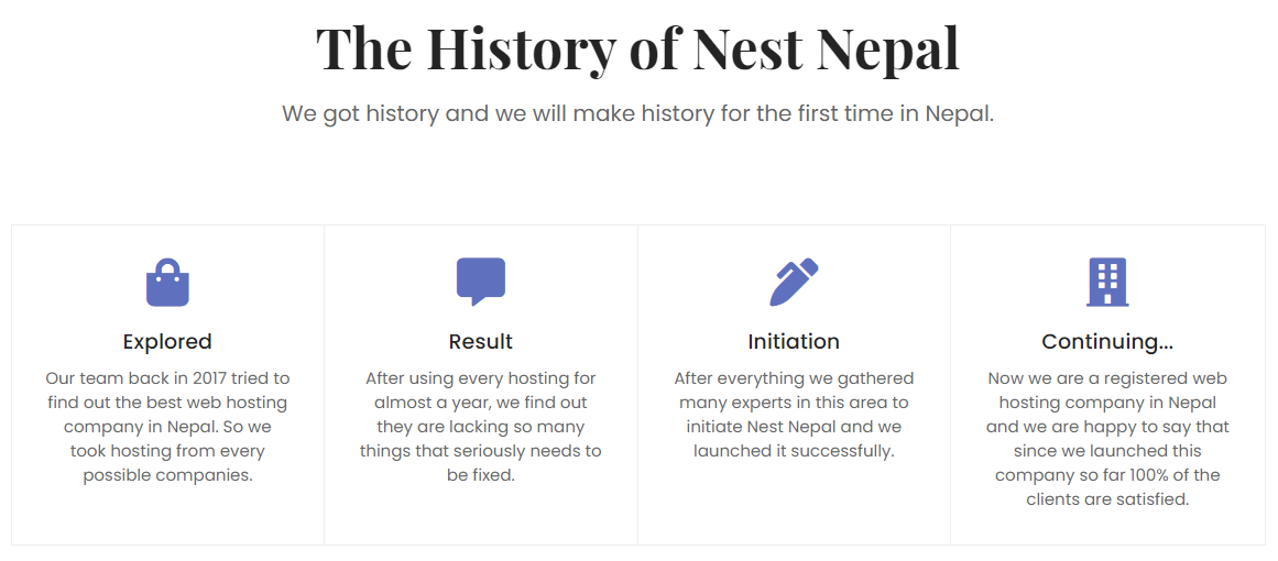 Nest Nepal