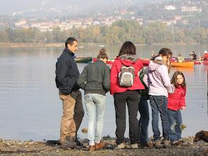 Photo: Pubblico che assiste ai corsi  - Foto Aldo Varotto