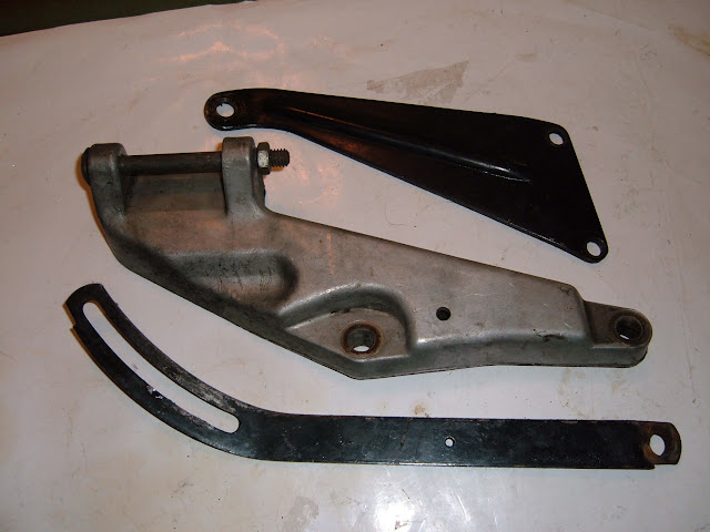 1962-1966 alternator brackets.. call