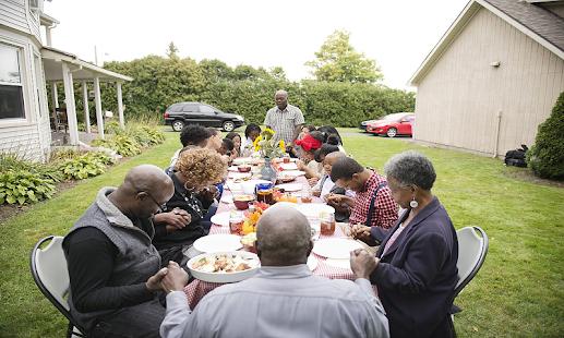 Christian Praise & Thanksgiving Songs - náhled