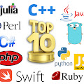 World's Top 10 Programming Languages which is Very Popular