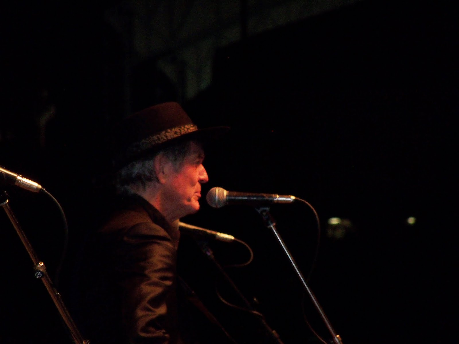 Downtown with Rodney Crowell - 116_4711.JPG