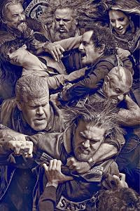 Sons of Anarchy Temporada 6  Online