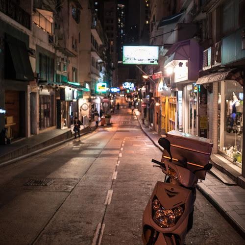2014-12 Hong Kong Stopover