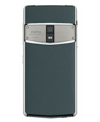 Image result for vertu constellation specs