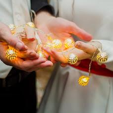 Wedding photographer Elena Artamonova (Ersaniel). Photo of 15.12.2015