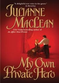 ePub My Own Private Hero By Julianne MacLean