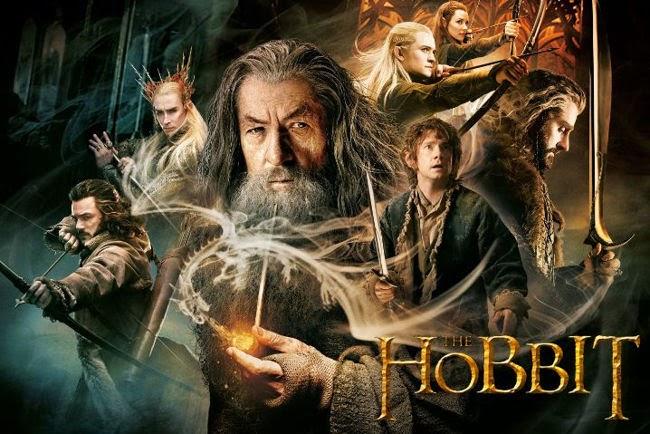 Ubuntu y KDE en la producción de El Hobbit