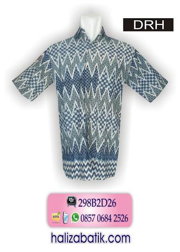 baju batik modern, baju online murah, baju batik murah