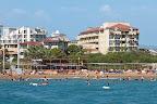 Фото 2 Diamond Sea Hotel & Spa ex Tayyarbey Hotel