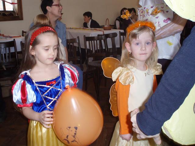 20.2.2011 - Dětský karneval - P2200648.JPG