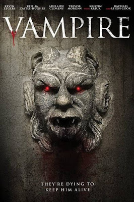 Vampire (2011) BluRay 720p HD Watch Online, Download Full Movie For Free
