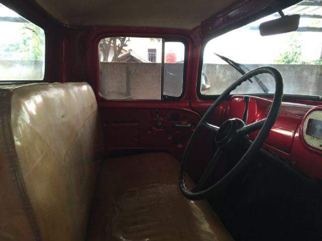 Truk Klasik Dodge Fargo Amerika Bogor Lapak Mobil Dan