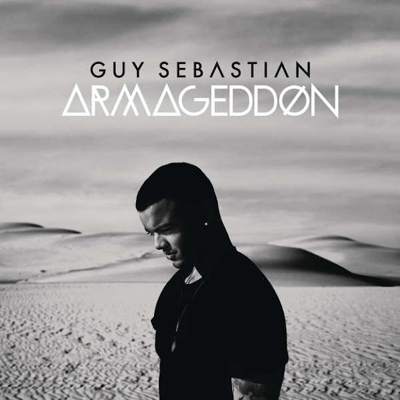 Guy Sebastian - Gold Lyrics