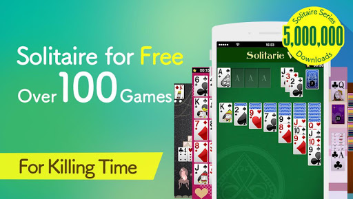 Solitaire Victory - 100+ Games 8.0.0 Windows u7528 1