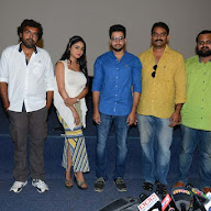 Musugu Movie Show Press Meet Photos
