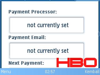 Cara Menghapus Detail Payment Pada Adf.ly