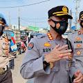 Hari Ketiga Operasi Ketupat Maung 2021 Polda Banten, 336 kendaraan di Putar Balikkan