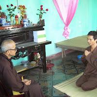 [DCQD-0516] Chuyến thăm phật tử cả nước 2006 - Thanh Hóa (cư sĩ ?) - (22/04/2006)