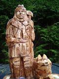 Celtic God Sucellos