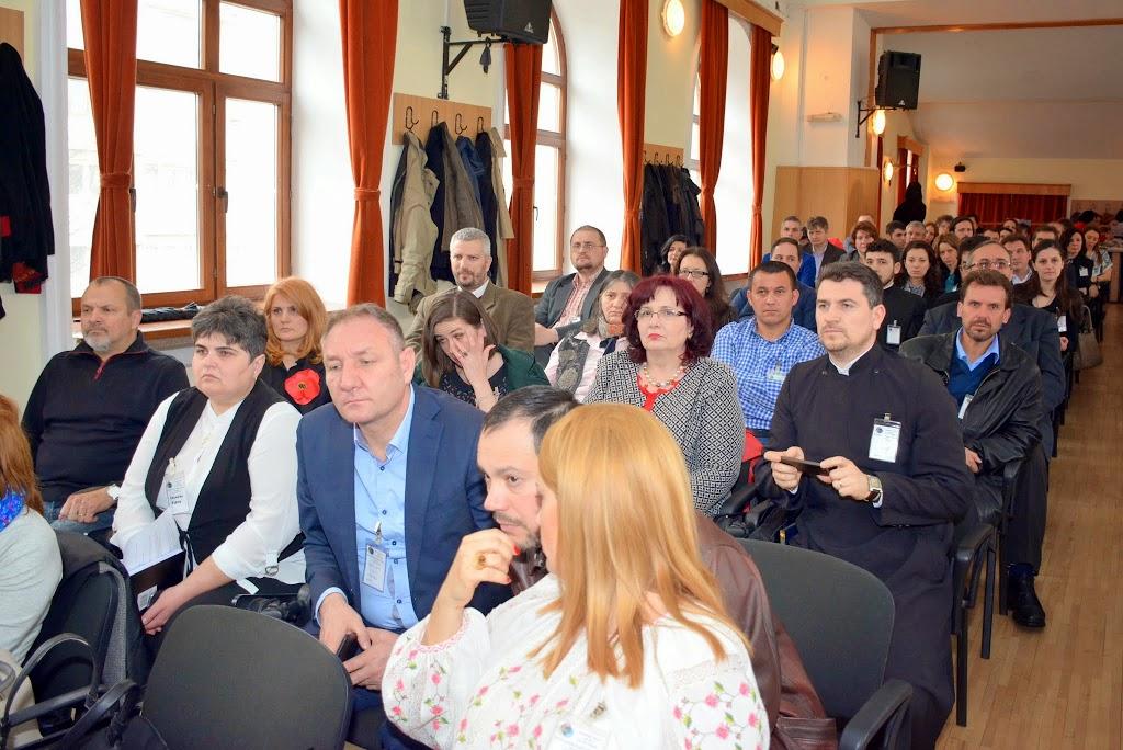 Intrunirea Nationala a Asociatiei Parinti pentru ora de Religie 111