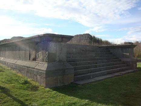 храмы Felix Romuliana