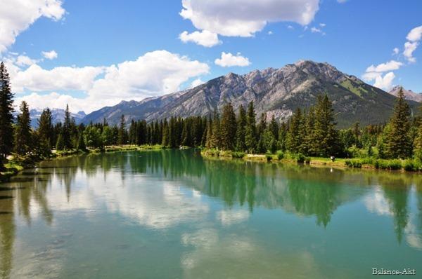 Banff_BowRiver