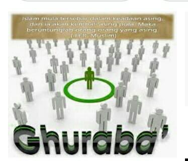 Istimewa Dalam Ghuroba