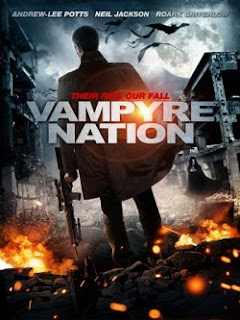 Vampire Nation (True Bloodthirst) Online
