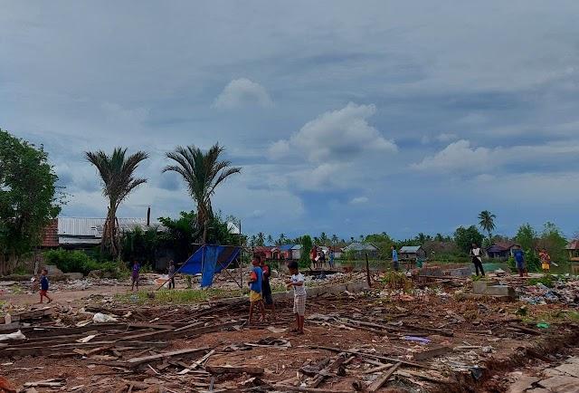 Pandemi Melanda, Angka Kemiskinan di Kota Banjarmasin Bertambah