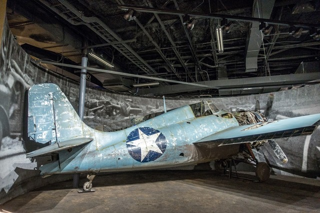 National-Museum-of-the-Pacific-War-wildcat