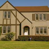 1921 - Tudor / English Revival