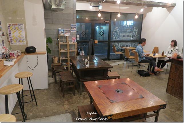 東京 青年旅館住宿 Irori Hostle and Kitchen (36)