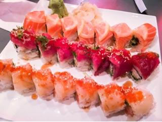 Sushi Toni San Francisco